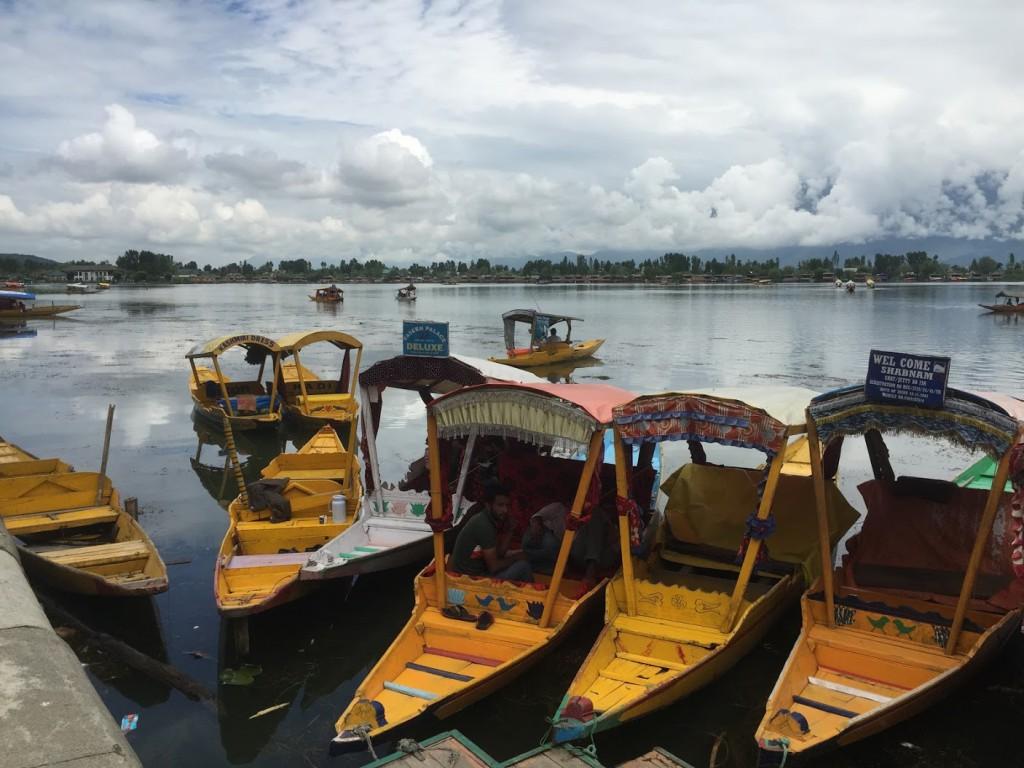 Dale Lake - Srinagar