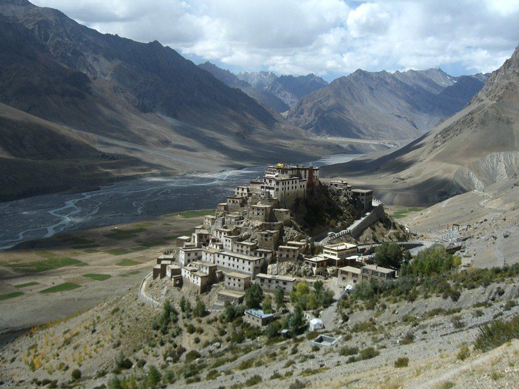 Ki_Monastery